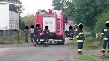 Fot. OSP Słubice