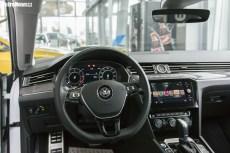 Salon Auto Forum Volkswagen w Płocku