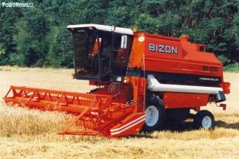 BIZON BS Z110 © Copyright Jerzy Wróbel