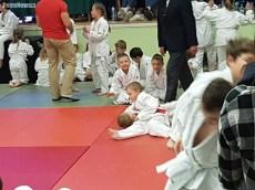 Turniej Judo Eljot