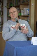 Piotr Lisocki fot. Wiktor Pleczyński