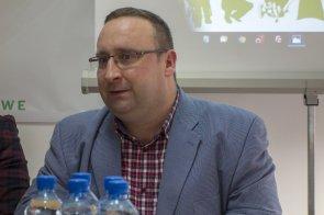 Marcin Werner fot. Wiktor Pleczyński