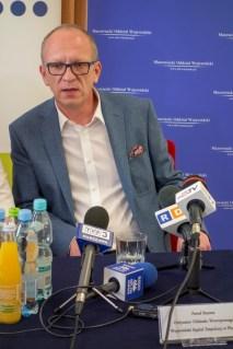 Paweł Staneta fot. Wiktor Pleczyński