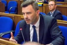 Piotr Szpakowicz, fot. Wiktor Pleczyński