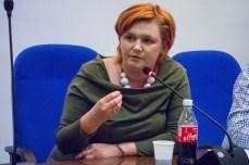 Aneta Pomianowska-Molak, fot. Wiktor Pleczyński