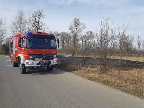 Fot. OSP KSRG Słubice