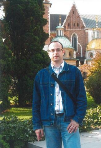 Fot. Archiwum prywatne Marcina Flakiewicza
