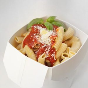 pasta bar cornet box - petronillelampion