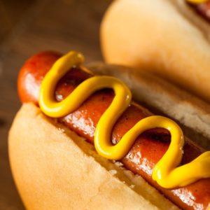 Hotdog - petronillelampion