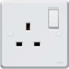 wiring acessories tenby white range