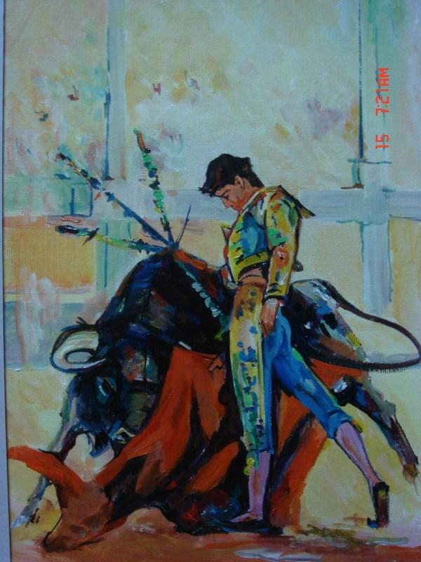 Hamlet Arshakyan Petrosyan Art