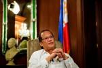 Tổng thống Philippines so sánh Trung Quốc với phát xít Đức