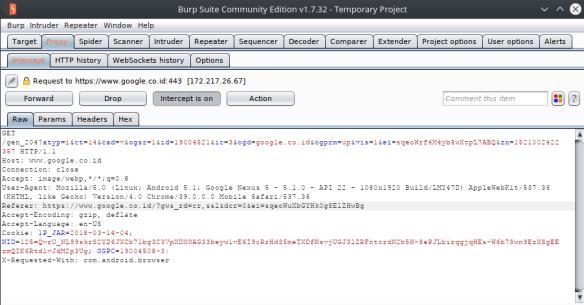 Success Proxy Integration