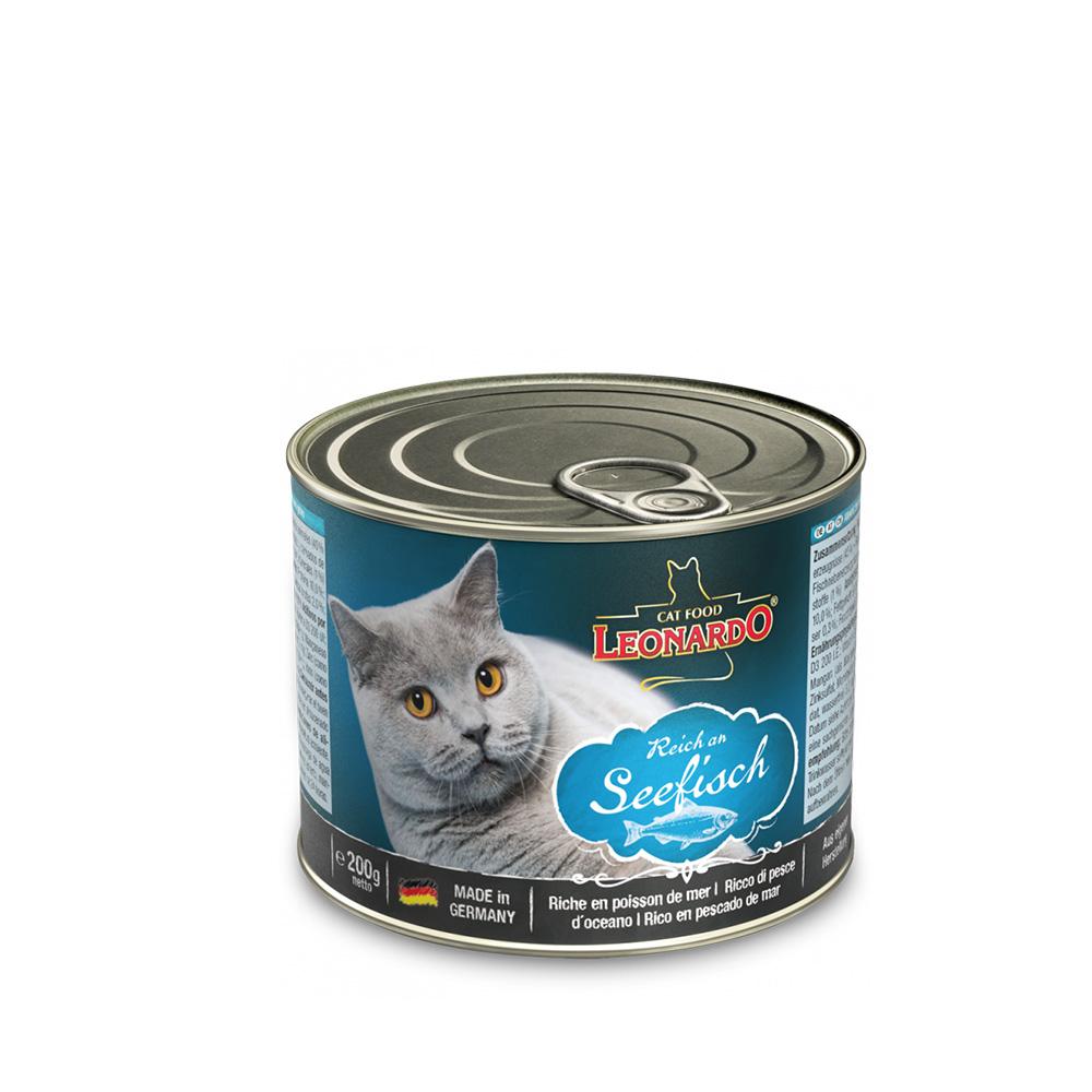 Leonardo® Ocean Fish 200g x12
