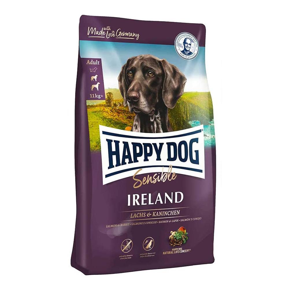 Happy Dog Supreme Sensible Ireland 12.5kg