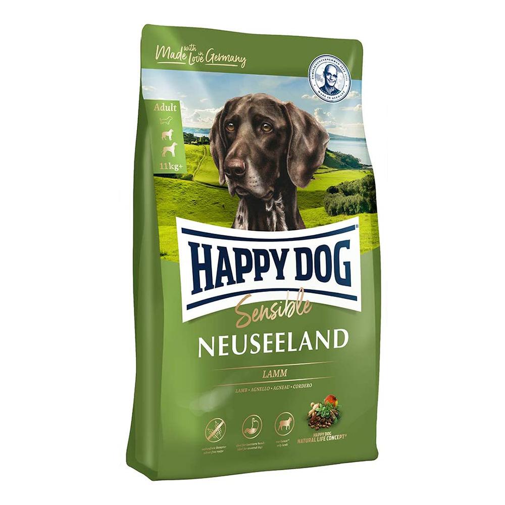 Happy Dog Supreme Sensible Neuseeland 12.5kg