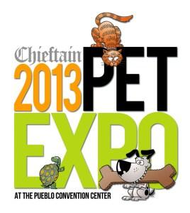 Chieftain Pet Expo 2013