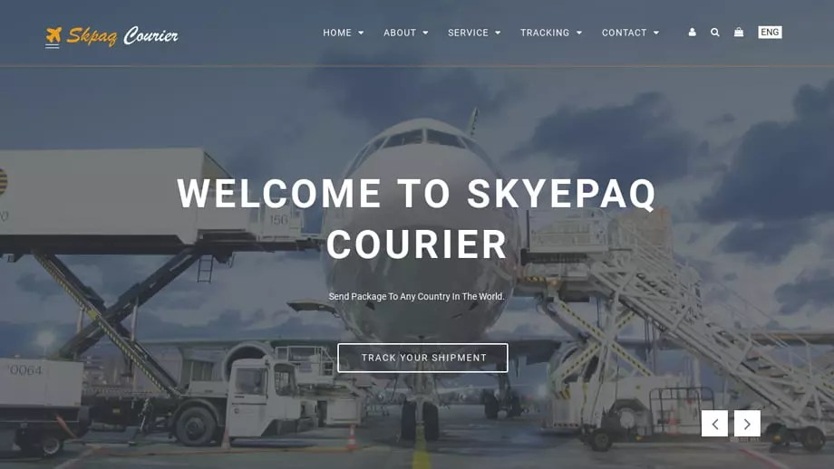Skyepaqcourierservices