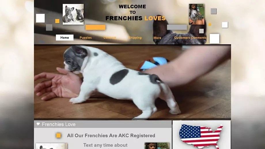 Frenchiesloves