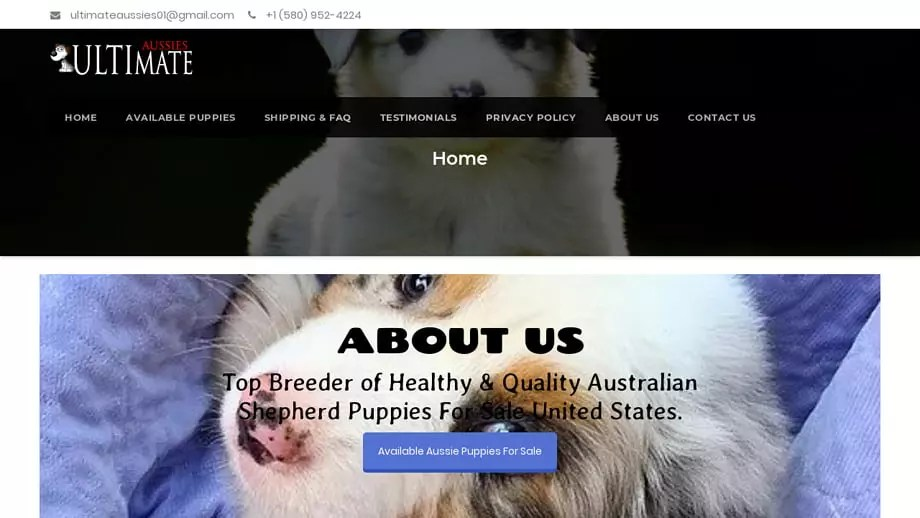 Ultimateaussies