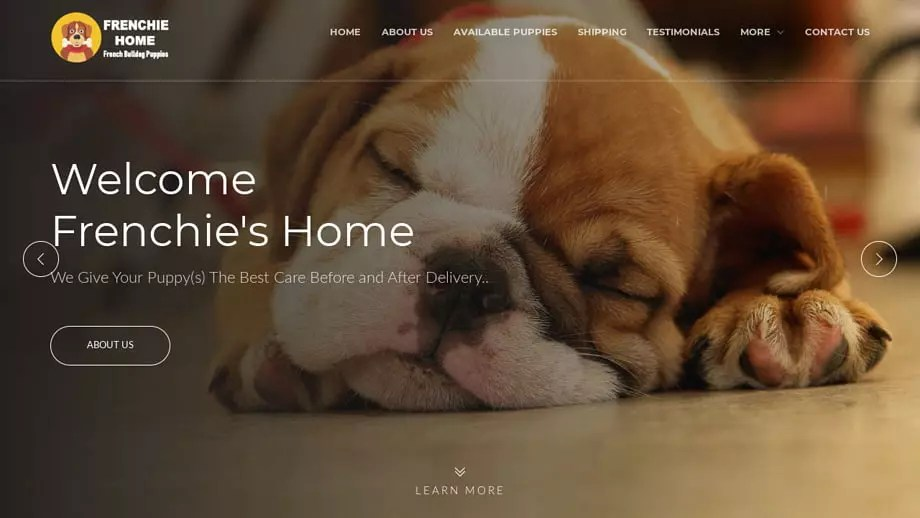 Frenchies-home