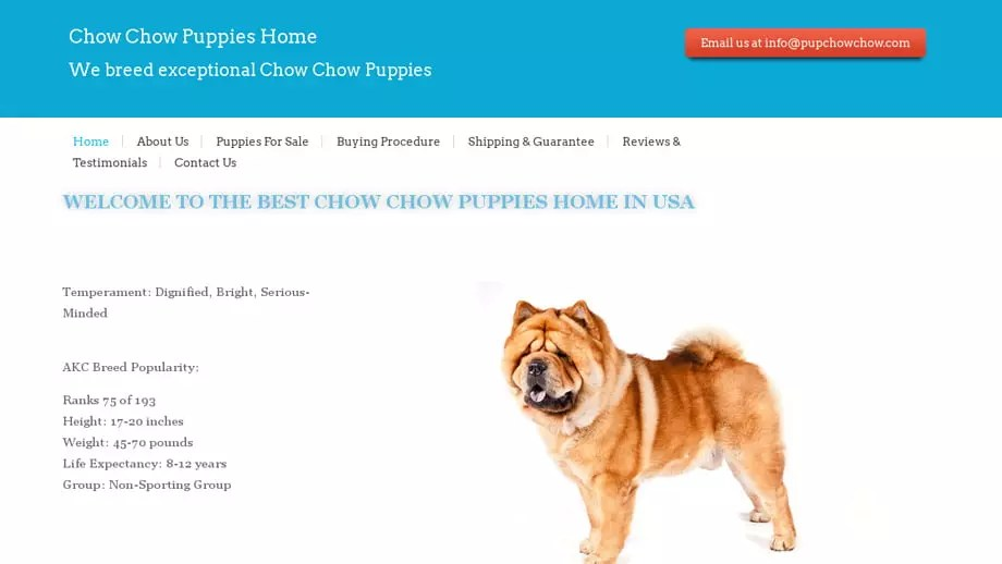 Pupchowchow