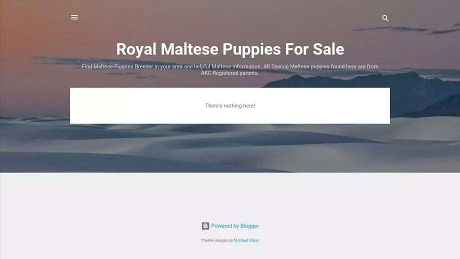 Royalmaltesepuppieshome
