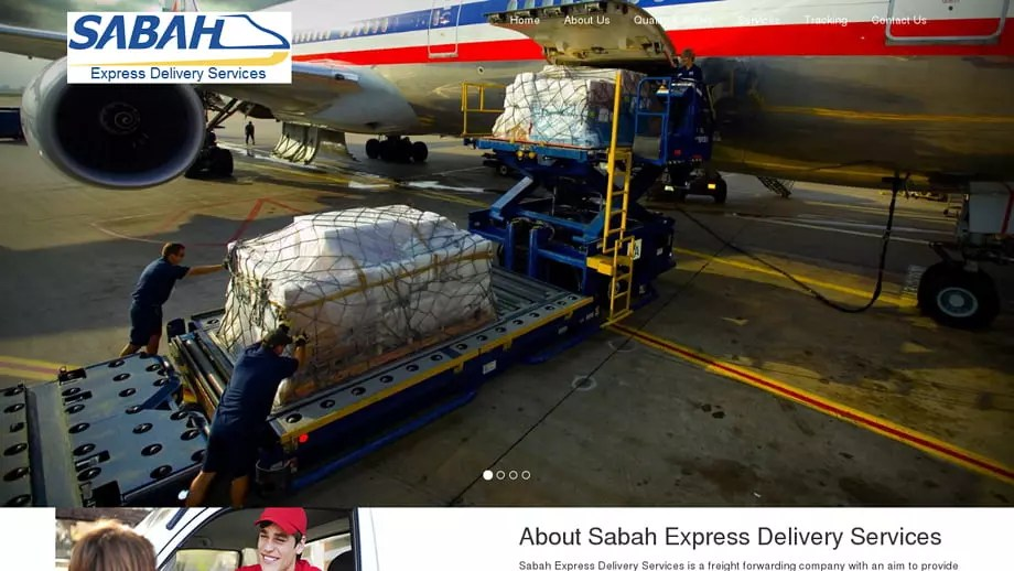 Sabahexpdeliveryservices