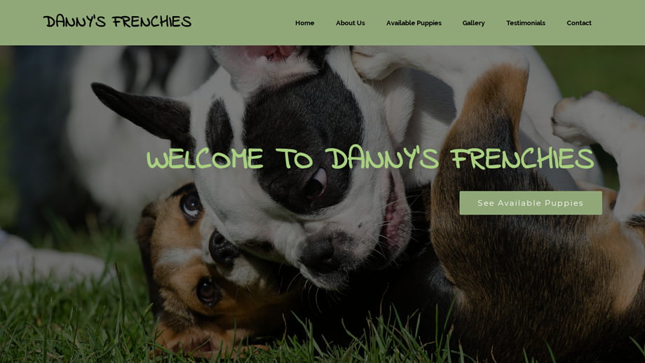 Dannysfrenchies