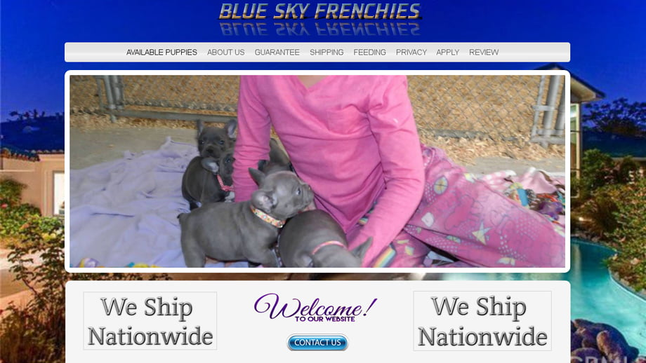 Mycutestfrenchies