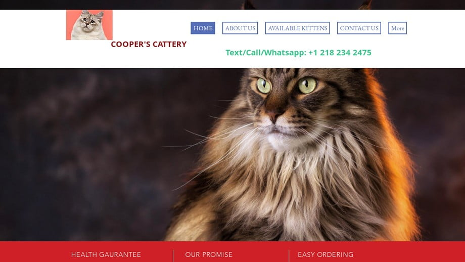 Cooperscattery