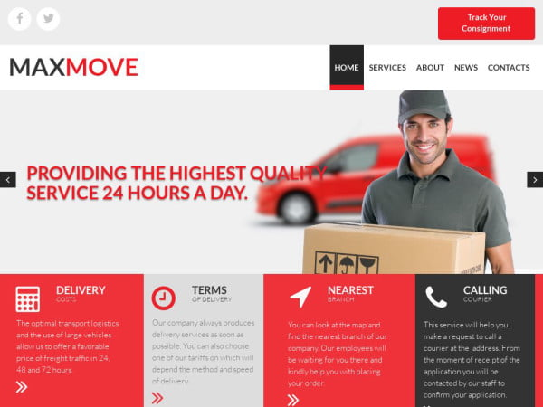 Maxmovedelivery