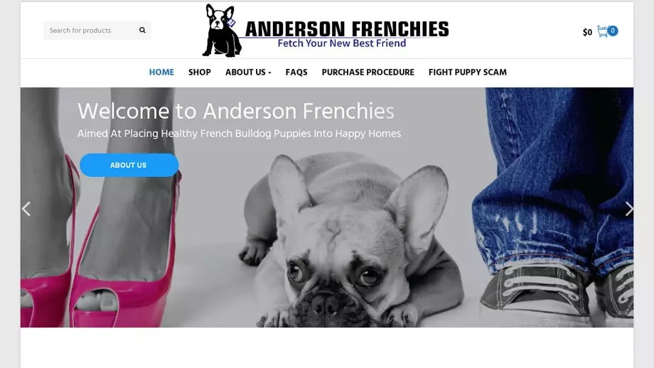 Andersonfrenches