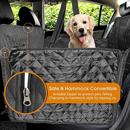 Brilliant Vailge Extra Large Dog Car Seat Covers 100 Waterproof Dog Seat Cover Frankydiablos Diy Chair Ideas Frankydiabloscom