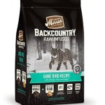 Merrick Backcountry Dry Cat Food