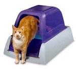 PetSafe ScoopFree Ultra Self-Cleaning Cat Litter Box