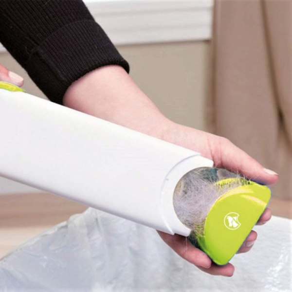 Lint Remover Reusable Brush