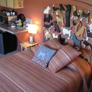 Beagle Hotel Idaho