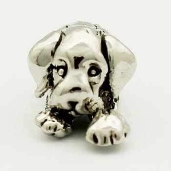 Beagle Pandora Charm