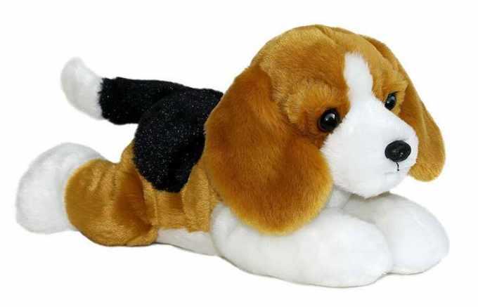 Beagle Puppy Stuffed Animal