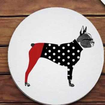 Boston Terrier Merchandise