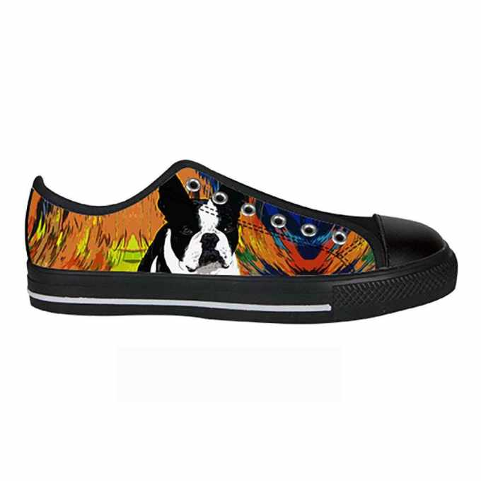 Boston Terrier Shoes