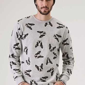 Boston Terrier Sweatshirts
