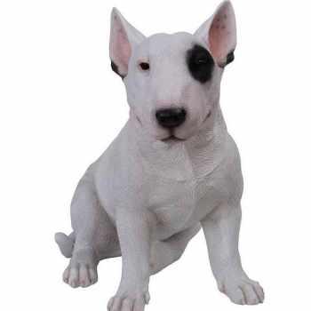 Bull Terrier Ornament
