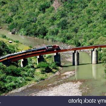 Chihuahua Al Pacifico Railway