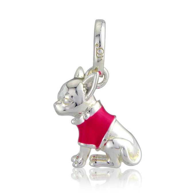 Chihuahua Charms For Bracelets