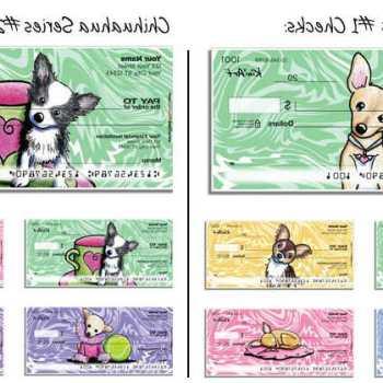 Chihuahua Checks