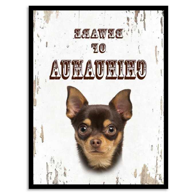 Chihuahua Dog Gifts