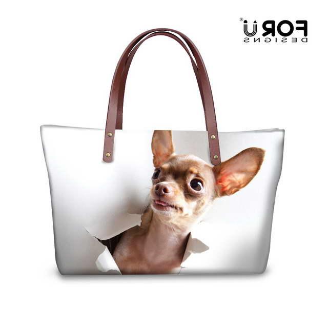 Chihuahua Handbags