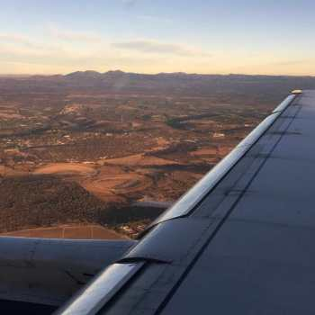 Chihuahua Mexico Flights